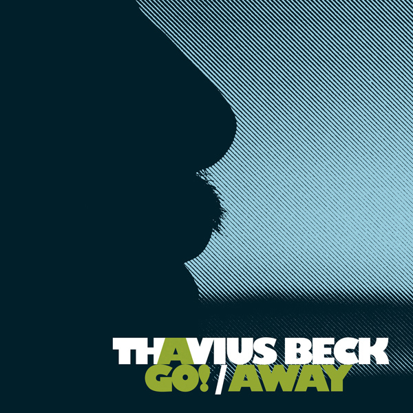 MH-044 Thavius Beck - Go!/Away