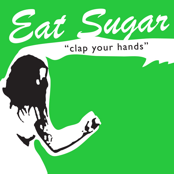 MH-051 Eat Sugar - Clap Your Hands