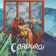 MH-056 Corduroi - Anything For Now