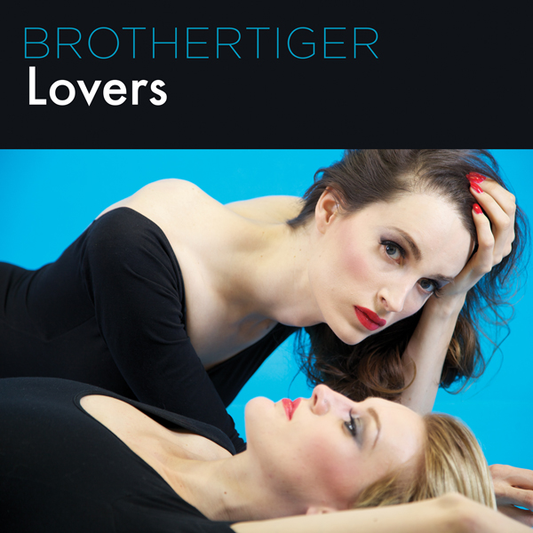 MH-067 Brothertiger - Lovers