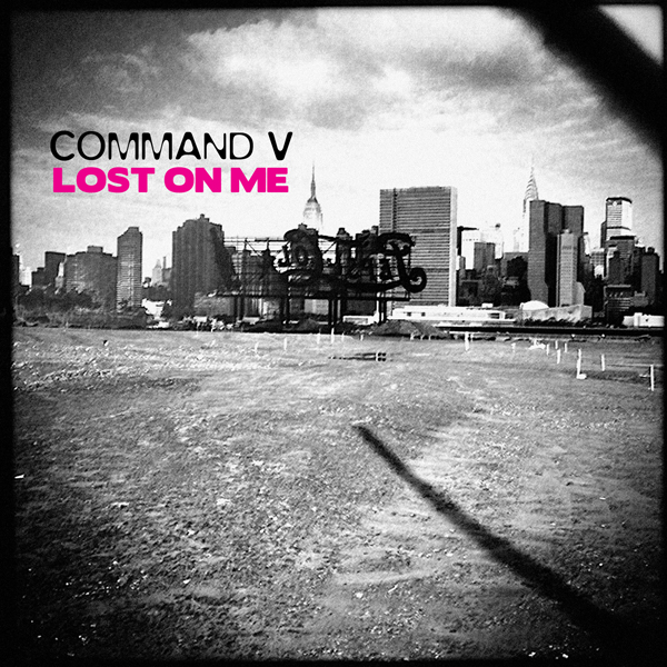 MH-070 Command V - Lost On Me
