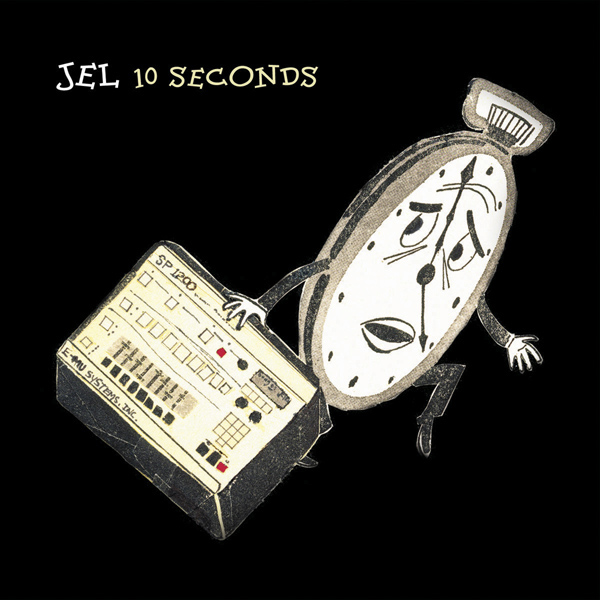 MH-208 Jel - 10 Seconds