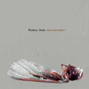 MH-223 Thavius Beck - Decomposition