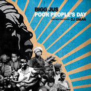 MH-239 Bigg Jus - Poor People's Day