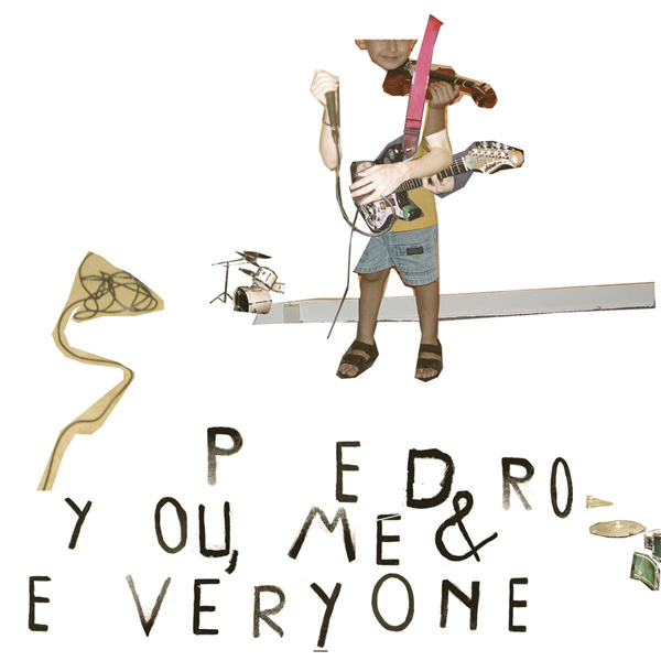 MH-255 Pedro - You, Me & Everyone