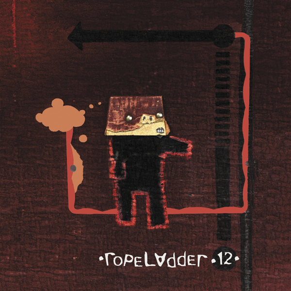MH-401 Various Artists - Ropeladder 12