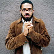 Busdriver - Mush Records Artist
