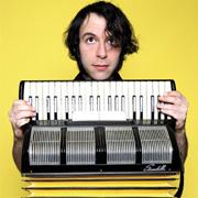 Daedelus - Mush Records Artist