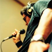 Doseone - Mush Records Artist